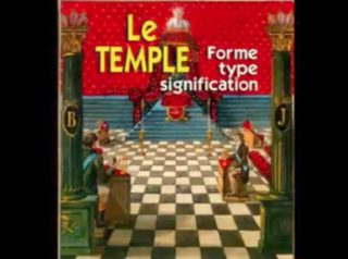these le temple