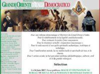 GO Democratique Italie