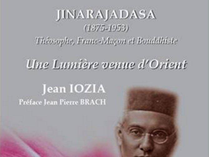 Jinarajadasa