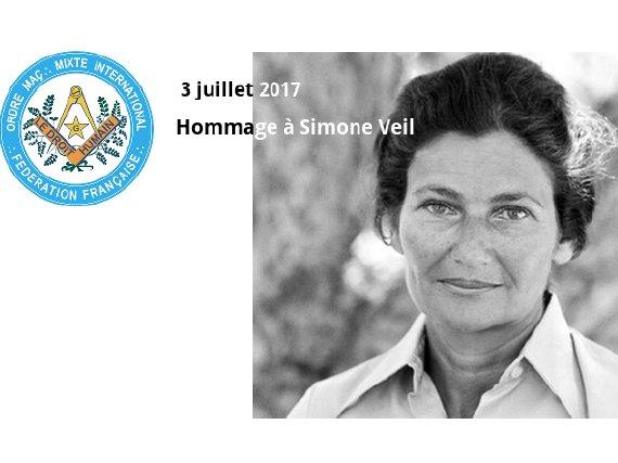Simone Veil DH030717