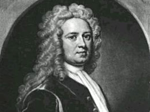 William Stukeley