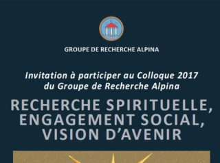 Colloque GRA