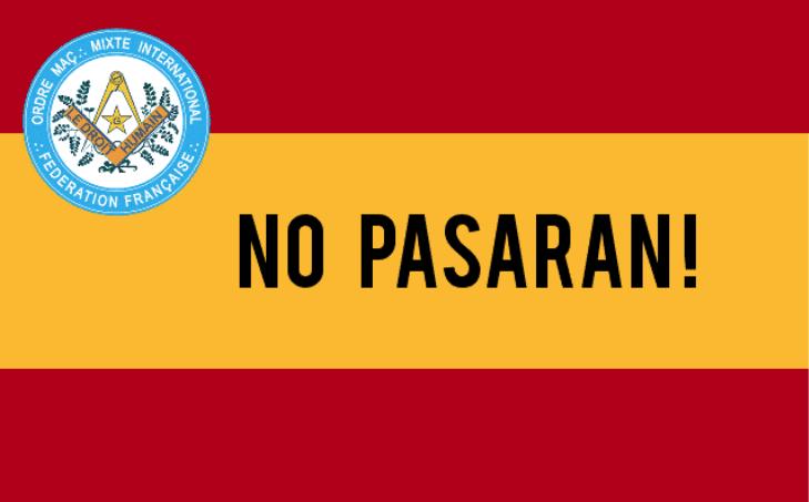 No Pasaran