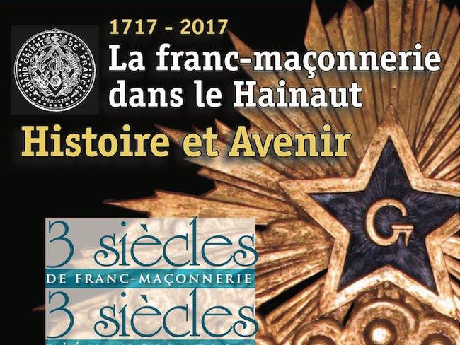 300 ans Hainaut
