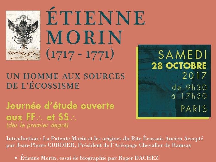 colloque E Morin