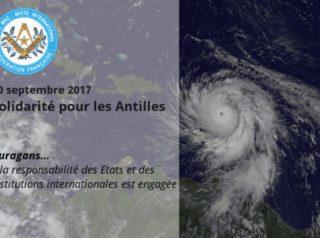 solidarité Antilles