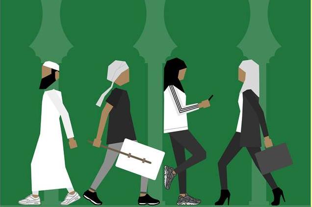 Islams et Musulmans
