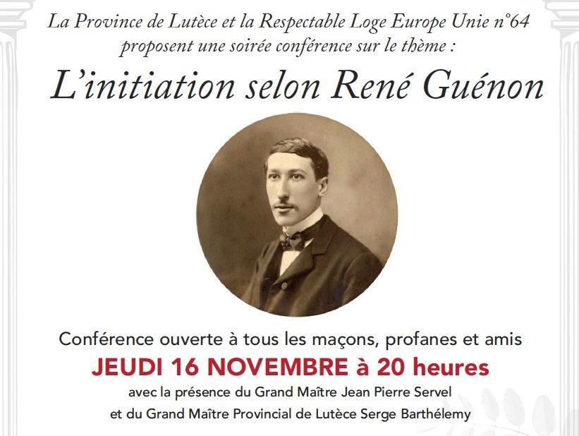 Guenon GLNF 161117