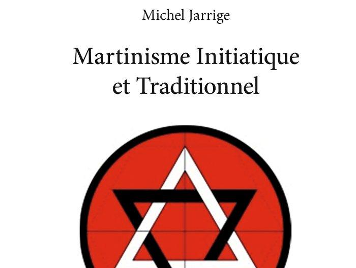 Jarrige Martinisme