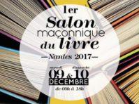 Salon du livre Nantes 2017