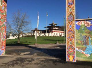 Temple des Mille Bouddhas