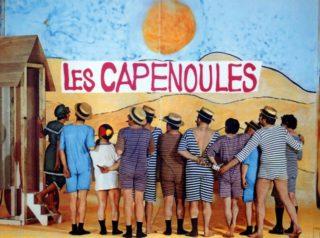 Les Capenoules