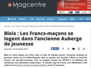 Blois GLDF