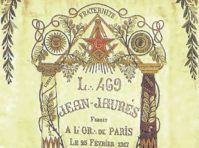 Jean jaures 1917