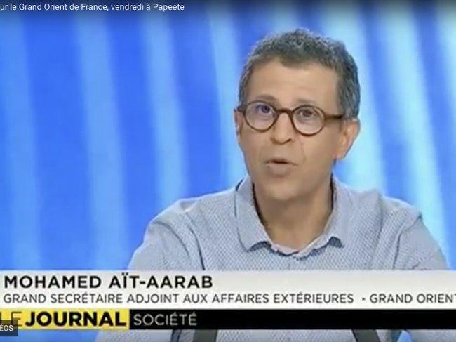 Mohamed Aït Aarab
