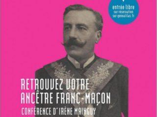 ancetre franc-macon