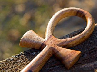 croix egypte