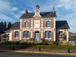 mairie de Groffliers