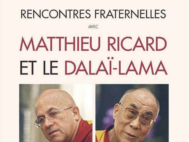 rencontres Dalai_Lama