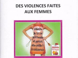 violences faites aux femmes