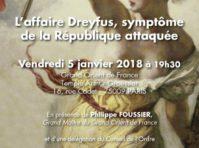 Affaire Dreyfus 050118