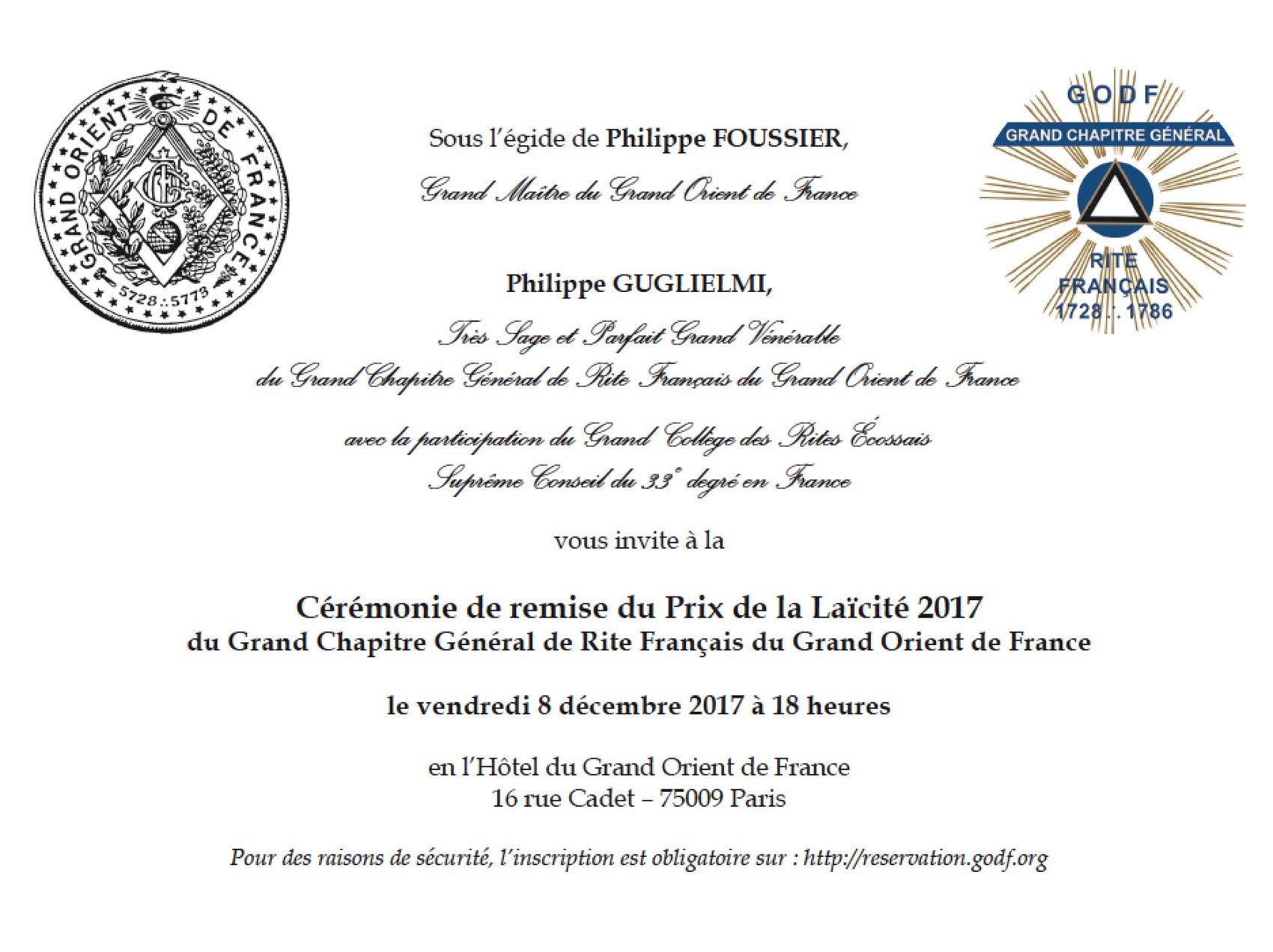 GP Laicite 2017