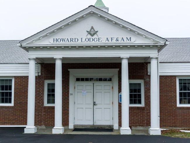 Howard Lodge