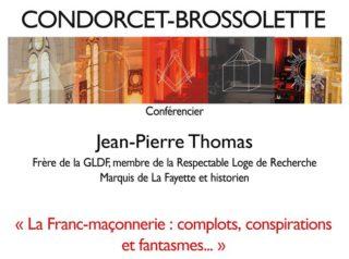 JP Thomas GLDF 130118