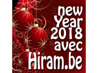 Jissey Hiram 2018