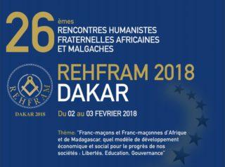 REHFRAM 2018