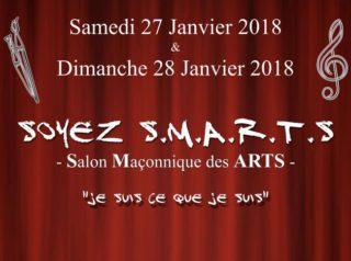 SMARTS 2018