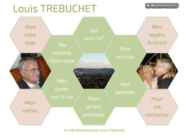 Site Louis Trebuchet