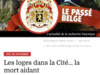 le passe belge