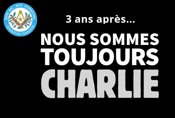 Toujours Charlie