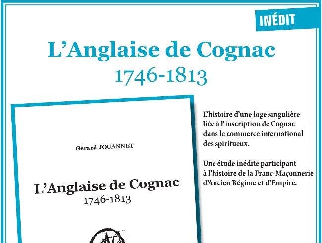 Anglaise de Cognac