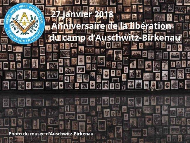 Auschwitz 270118