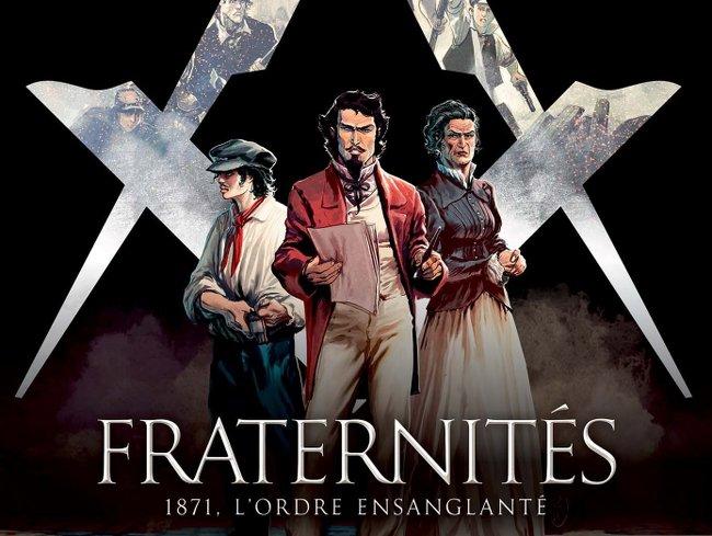 BD Fraternites