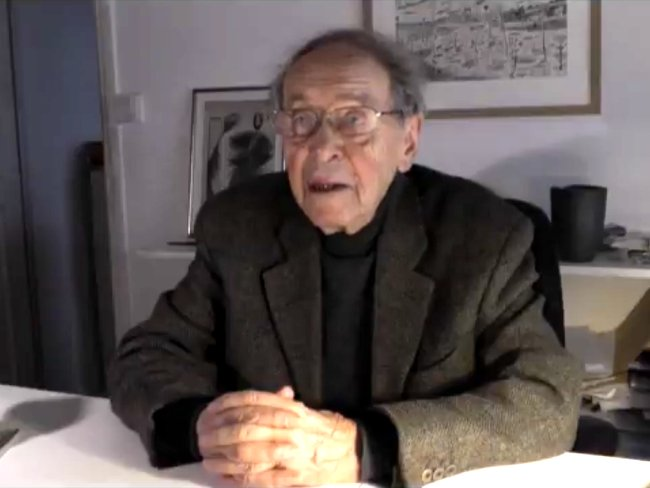 Bernard Roger