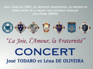 Concert GLNF