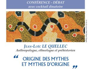 Origine des mythes