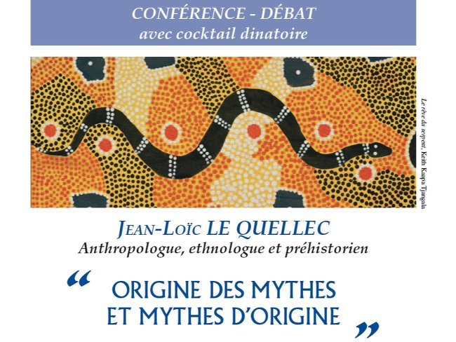 Origine des mythes
