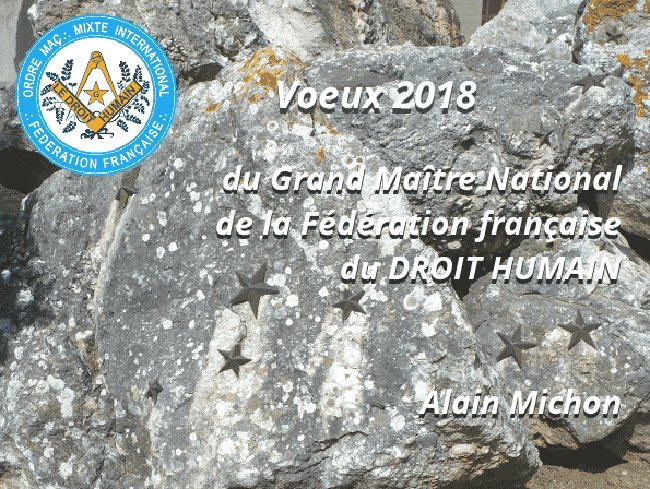 voeux GM DH 2018