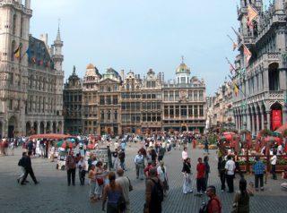 Bruxelles Gd Place