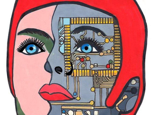 Marianne cyber
