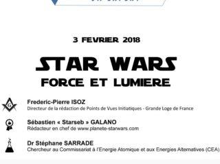Star Wars GLDF