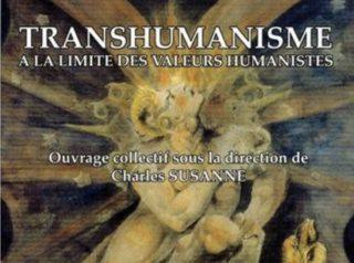 Transhumanisme Suzanne