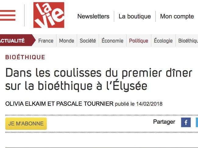 bioethique elysee 130218