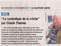creche Claude Thomas