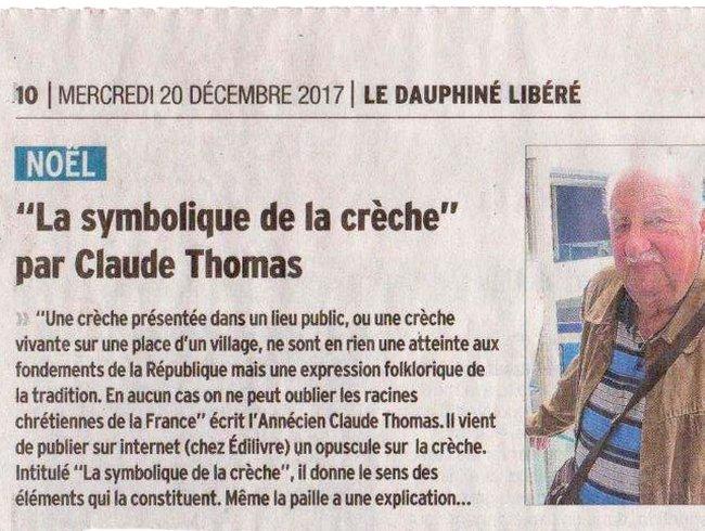 creche Claude Thomas