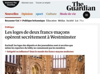loges Westminster